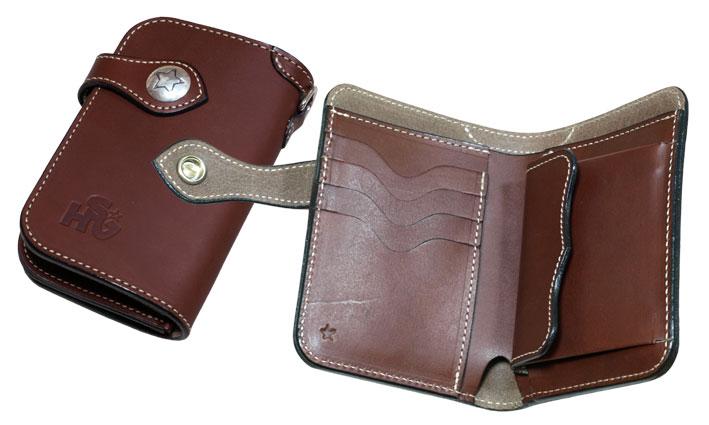 Rider's Wallet Short