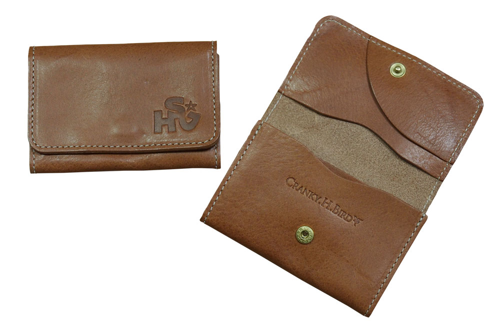 Bussiness Card Holder