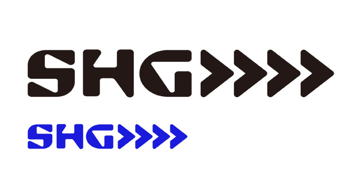 SHG New Logo Sticker