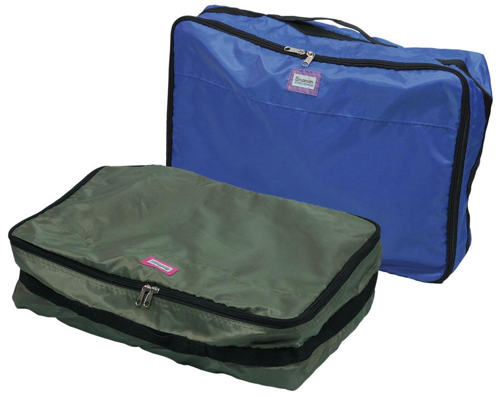 デラックス ブーツケース